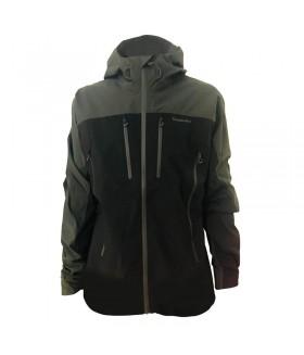 Torpedo7 Packlite Erkek Yağmurluk Ceket - Siyah