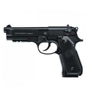 Umarex Beretta M92A1 4,5 mm Siyah Havalı Tabanca