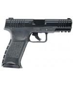 UMAREX - Glock T4E TPM1 Kauçuk Boncuklu Blowback Havalı Tabanca