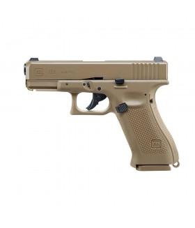 UMAREX - Glock 19X Desert Blowback Havalı Tabanca