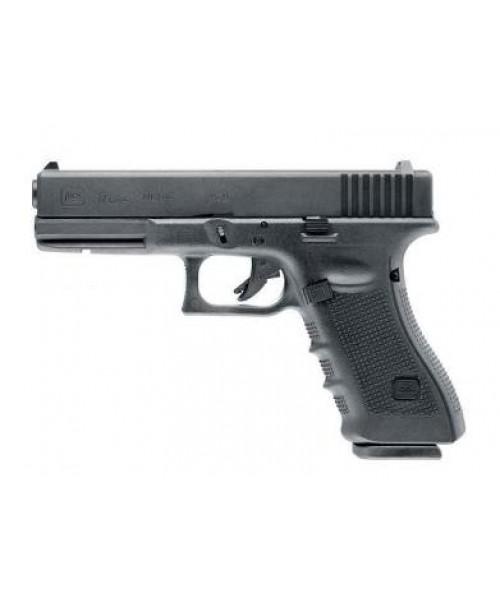 UMAREX Glock 17 Gen4 Gas Airsoft Tabanca