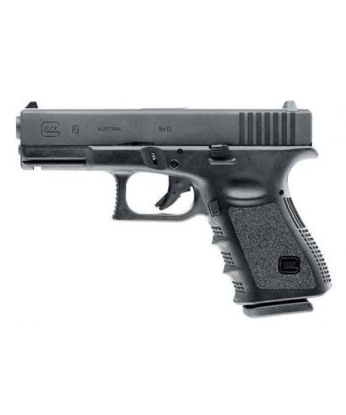 UMAREX Glock 19 Gas Airsoft Tabanca
