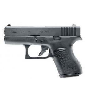 UMAREX Glock 42 Gas Airsoft Tabanca