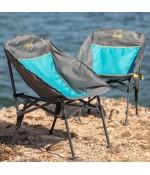 UQUIP Comfy Relax Konforlu & Takviyeli Katlanır Sandalye