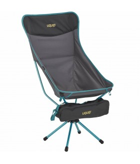 UQUIP 3 Sixty Chair 360° Dönebilen Ultra Hafif Yüksek Konforlu Sandalye