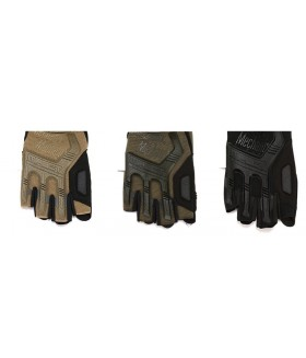 Mechanixwear Kısa Tactical Desteksiz Eldiven