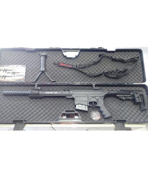 Makarov S12 - Şarjörlü Av Tüfeği