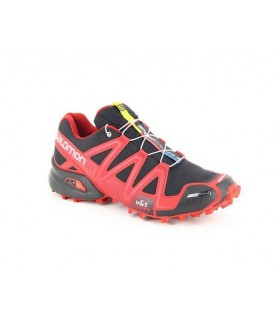 SALOMON – Speedcross 3 CS Erkek Trekking Ayakkabı