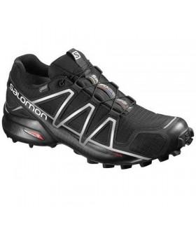 SALOMON – Speedcross 4 GTX Erkek Trekking Ayakkabı