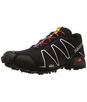 SALOMON – Speedcross 3 Erkek Trekking Ayakkabı