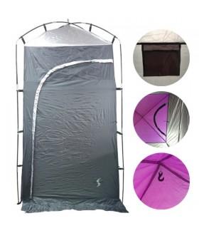 Kamp Duş / Tuvalet / Giyinme Çadırı