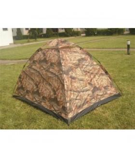 3 Kişilik Otomatik Kurulumlu Kamp Çadırı - Kamo