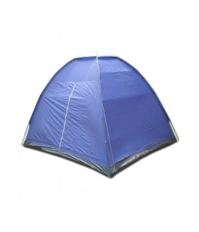 Savage Monodom 4 Kişilik Kamp Çadırı