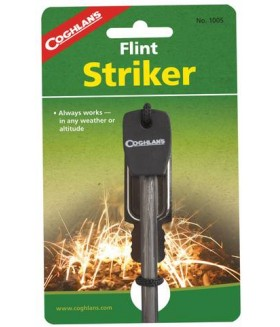 Coghlans Flint Striker Ateş Başlatıcı