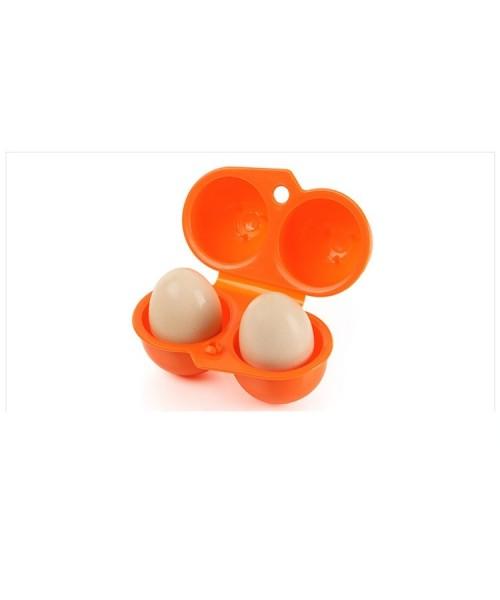 Yumurta Sakmala Kutusu - 2 li