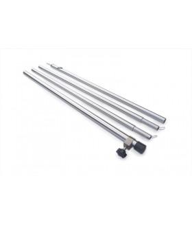 DD Tarp Pole - 1.8m