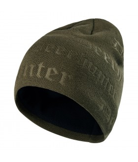 Deer Hunter - Embossed Logo Hat Bere