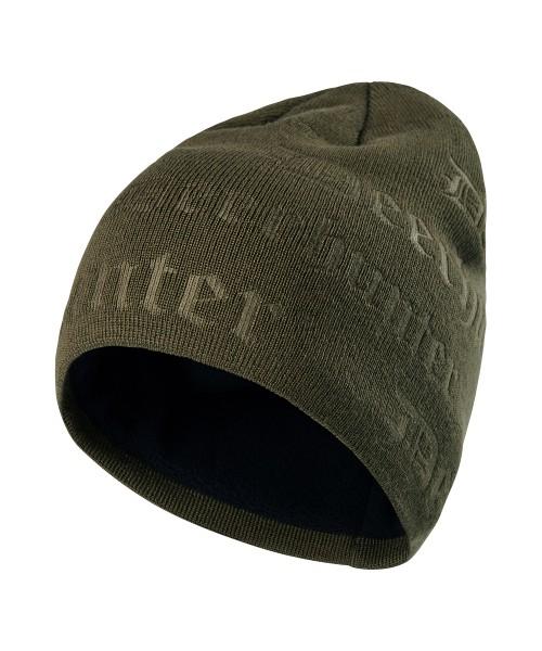 Deer Hunter - Embossed Logo Hat Bere