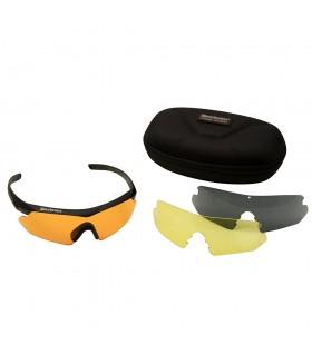 Deer Hunter - Shooting Glasses Yedek Camlı Atış Gözlüğü
