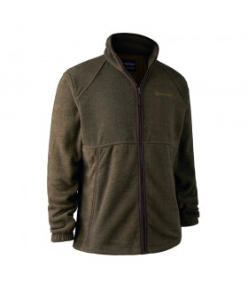 Deer Hunter - Wingshooter Fleece Jacket - Polar Mont
