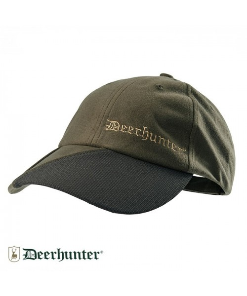 Deer Hunter - Cumberland 383 Dark - Elm Şapka