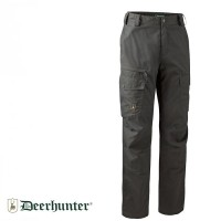 Deer Hunter - Lofoten Black Ink Pantolon