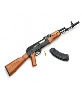 1:3 ölçekli Minyatür AK47 Keleş Dekoratif Tüfek
