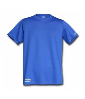 ELBROSS - Performans T-shirt - Erkek / Saks Mavi