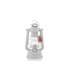 Feuerhand  Hurricane Lantern - Gemici Feneri - Reinweiß