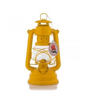 Feuerhand  Hurricane Lantern - Gemici Feneri - Signal Yellow