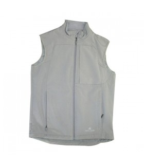 FreeCamp Novel Vest Softshell Gri Yelek