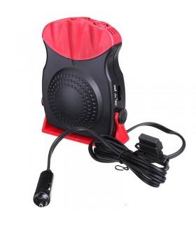 Portable Araç İçi Kalorifer - 12 V 150 W