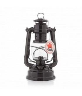 Feuerhand Hurricane Lantern - Gemici Feneri - Siyah