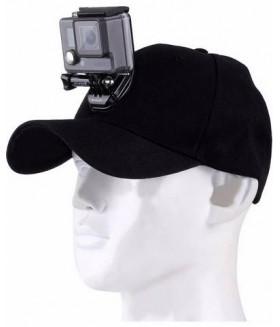 Aksiyon Kamera Bağlantı Şapkası