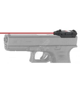 Glock Ultralight Compact Silah Lazeri