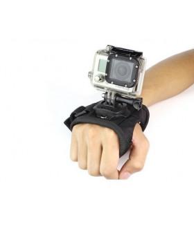Aksiyon Kamera El Üzeri Bağlantı Aparatı