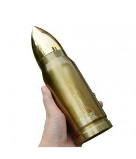 Mermi Termos - Bullet Flask
