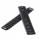 Taktikal Av Tüfeği Merdiven Ray Kapağı - 4 lü paket