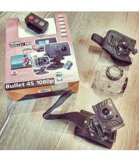 Rollei Bullet 4S 1080p Aksiyon Kamera