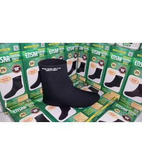 Termal Neopren Çorap