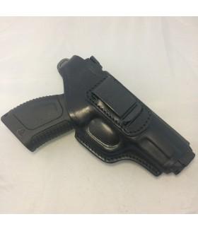 Girsan MC28 SA Deri İç - Dış Maşalı Silah Kılıfı