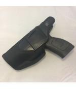 Girsan MC28 SA Kumaş İç - Dış Maşalı Silah Kılıfı
