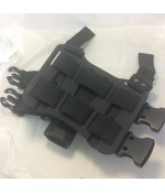 UNICORN - Girsan MC28 SA Kilitli Bacak Silah Kılıfı
