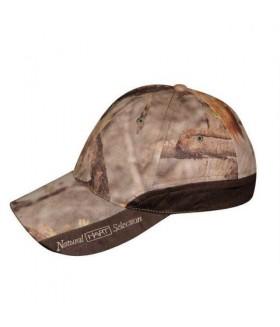HART - Moss Big Game Kamuflaj Avcı Şapkası