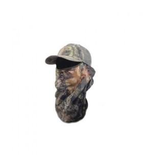 HART - Mossyoak CMO3+1 Kamuflaj Avcı Şapkası