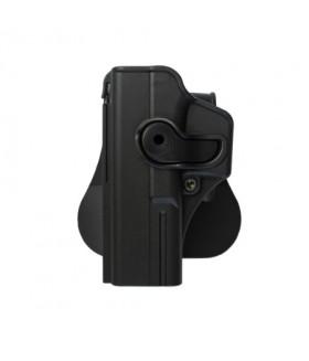 IMI Defense - Z1010 GLOCK 17 / 22 / 31 Silah Kılıfı - SOL