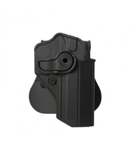 IMI Defense - Z1270 Jericho - Sarsılamaz Silah Kılıfı