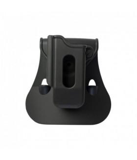 IMI Defense - ZSP07 Tam Ortopedik Plastik Şarjörlük  - TEKLİ