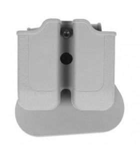IMI Defense - Z2030 Tam Ortopedik Plastik Şarjörlük - GRİ