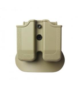 IMI Defense - Z2030 Tam Ortopedik Plastik Şarjörlük - TAN